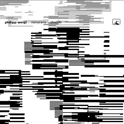Philipp Weigl - Monsters [THN090]