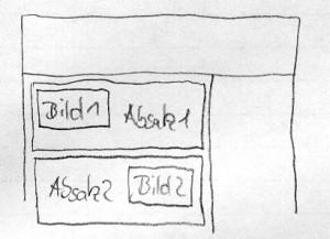 Theorie Absatz