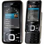 Die eierlegende Wollmilchsau – Nokia N81 8GB