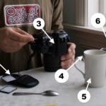 100 Meisterwerke – der Nachmittagskaffee