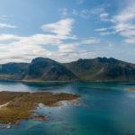 Wandertag auf Lofoten