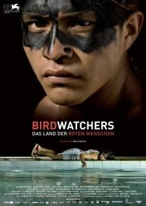 film birdwatchers