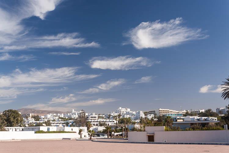 Marokko, Agadir