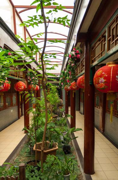 Hostel, Beijing, Peking, China