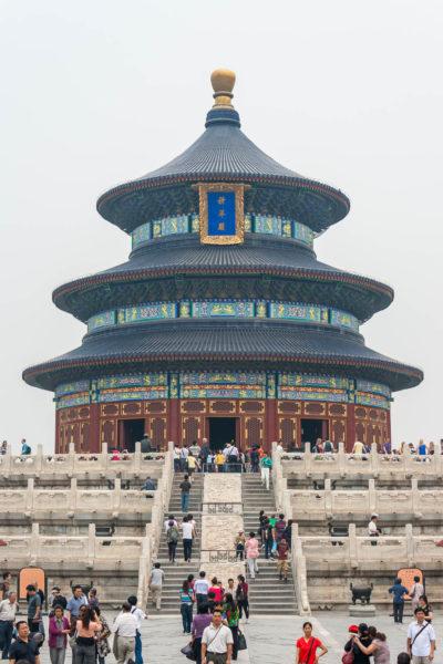 Himmelstempel, Beijing, Peking, China