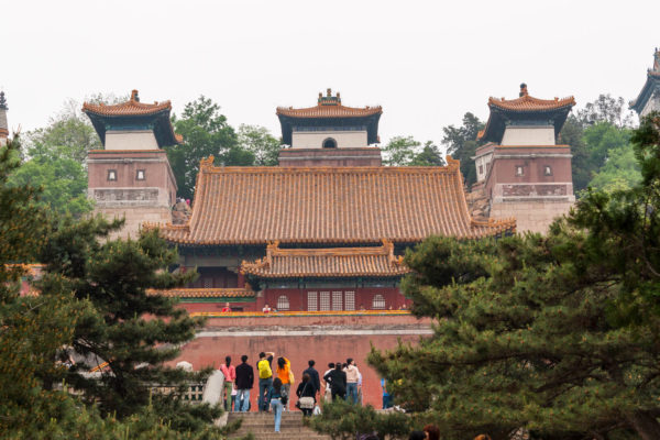 Sommerpalast, Beijing, Peking, China