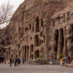 Datong – Höhlen von Yungang und Hängendes Kloster