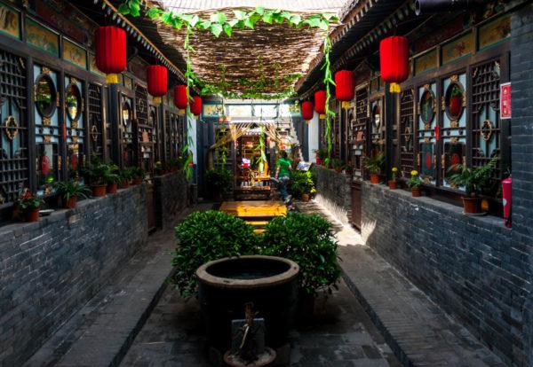 Harmony Hostel, Pingyao, China