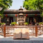 Xian, eine Geschichte mit Nudeln, Kriegern und Wasser