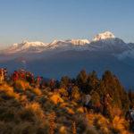 6 Tage Einsteigerwandern am Annapurna
