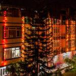 Diwali in Nepal und Indien