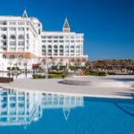 Eine Woche 5-Sterne-Hotel all inclusive in Tekirova
