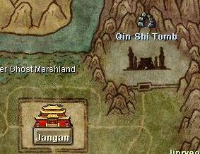 jangan map