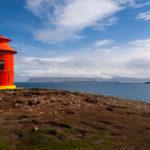 In vier Tagen auf der Ringstraße durch Island