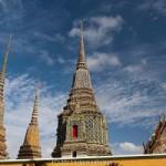 Bangkok + Jomtien