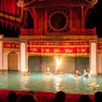Hanoi – Finale des ersten Akts