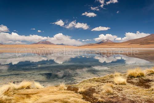 Bolivien, Altiplano