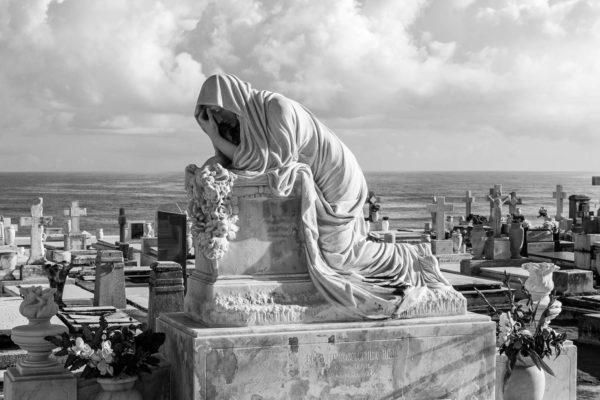 Friedhof, San Juan, Puerto Rico