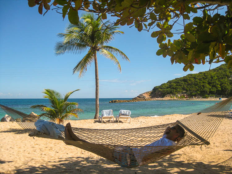 Haiti, Labadee, Strand