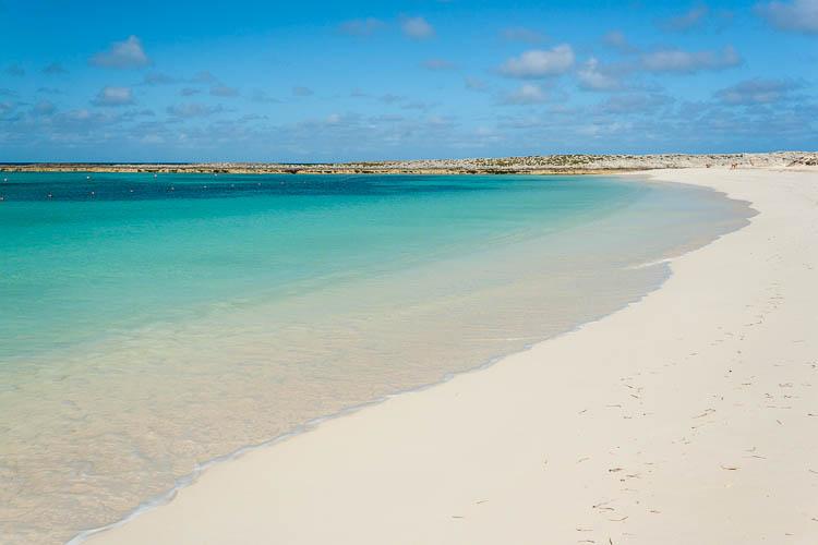 Strand, Bahamas
