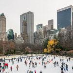 Vorweihnachtszeit in New York