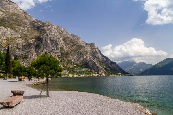 Gardasee, Limone