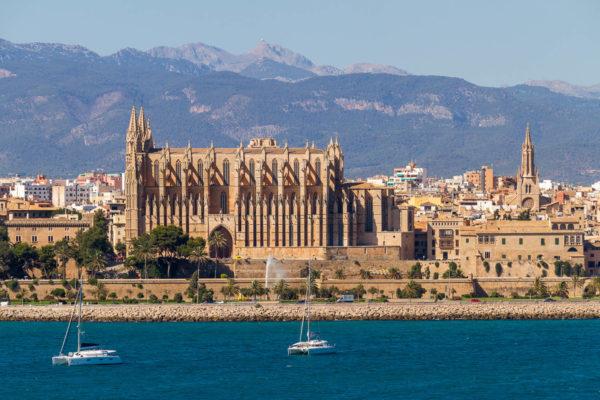 Kathedrale, Palma de Mallorca