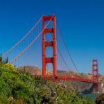 San Francisco und Umgebung
