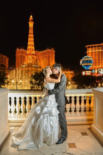 Hochzeit, Las Vegas