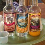 Rumherstellung wie im 18. Jahrhundert