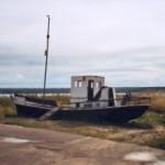 Baltikumreise: 8. Tag (19.09.2005)