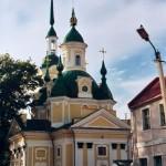 Baltikumreise: 11. Tag (22.09.2005)