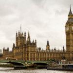 Auftakt: 3 Tage in London bei Regen