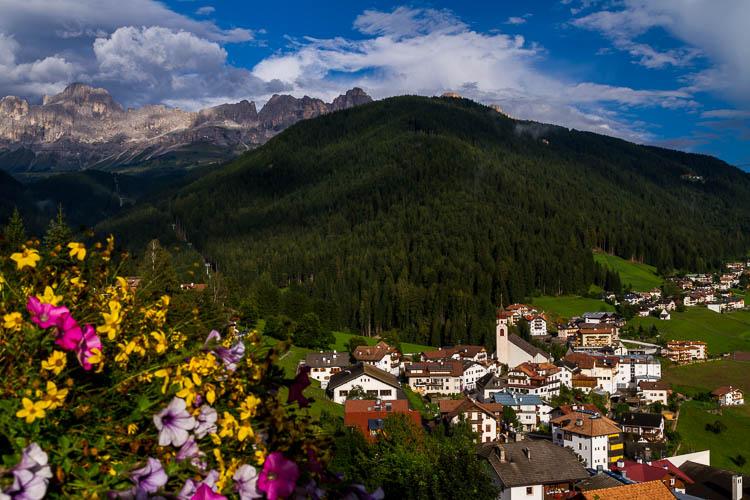Welschnofen, Rosengarten, Dolomiten, Italien, Südtirol