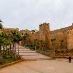 Auf Kreuzfahrt mit MSC nach Casablanca und Rabat