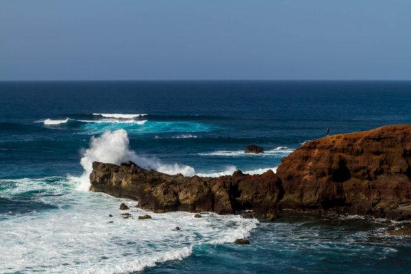 Küste, Lanzarote