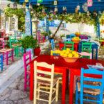 Griechische Inseln (Kos – Kardamena, Zia)