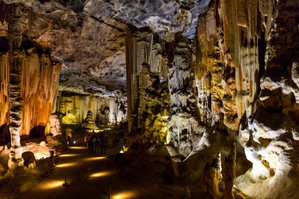 Cango Caves, Südafrika