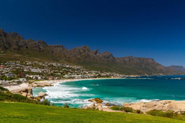 Camps Bay, Südafrika