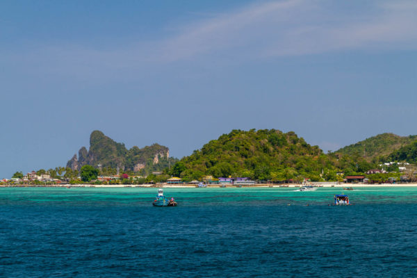 Kho Phi Phi, Thailand