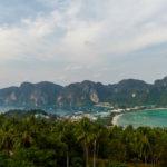 Koh Phi Phi – die Party Insel