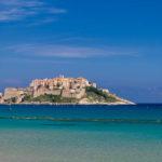 Korsika und heim