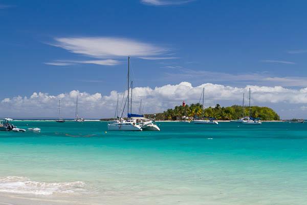 Ilet du Gosier (Guadeloupe)
