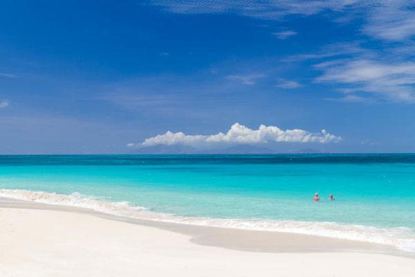 Ffryers Beach