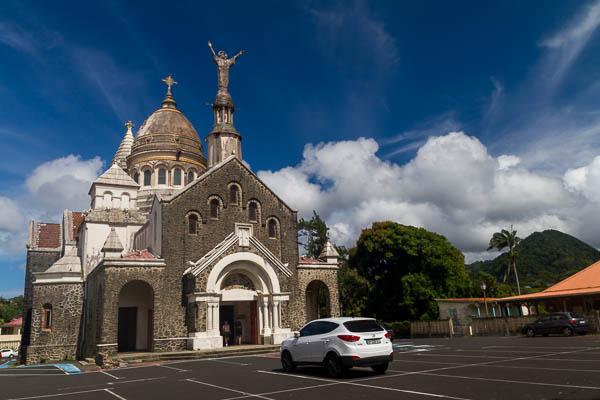 Sacre Coeur (Martinique)