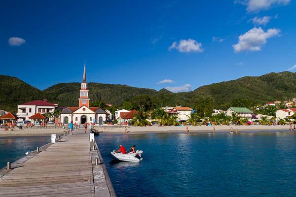 Les Anses-d'Arlet (Martinique)