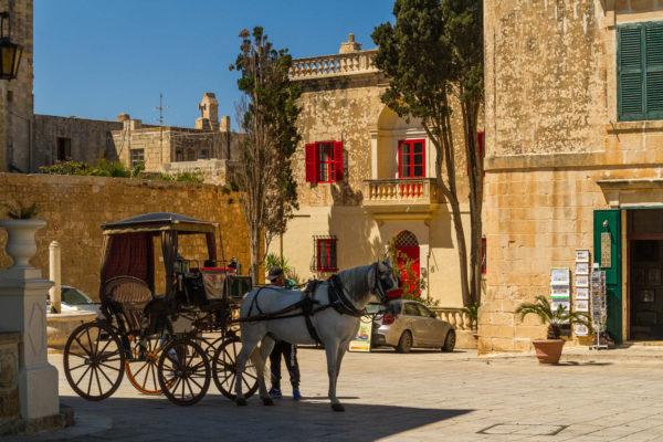 M'dina, Rabat, Malta