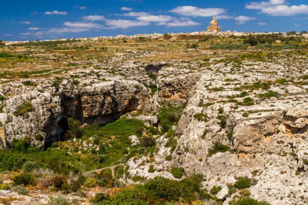 Xewkija, Gozo