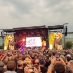 Guns N' Roses in Hannover