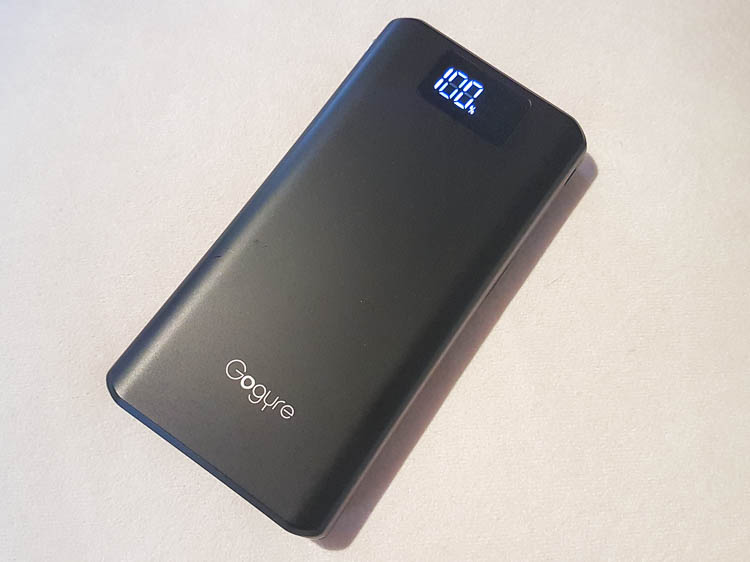 Gogyre Powerbank